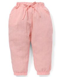 Ivaer Trendy Track Pants - Peach