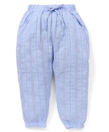 Ivaer Trendy Track Pants - Blue