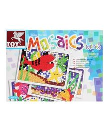 Toy Kraft - Mosaics Minis Under The Sea