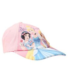 Disney Princess Girls Cap - Pink