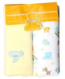Owen Wrappers - Set of 2