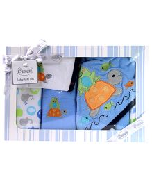 Owen Starter Gift Set Cute Fish