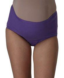 Morph Maternity Panty - Lavender
