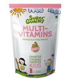Super Gummy Multi Vitamins - 102 g