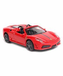 Bburago Ferrari Race And Play Die Cast Car - Red