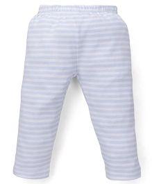 Tiny Bee Boys Infant Wear Leggings - Blue