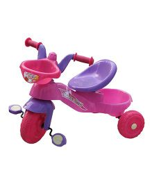 Amardeep Baby Tricycle - Pink