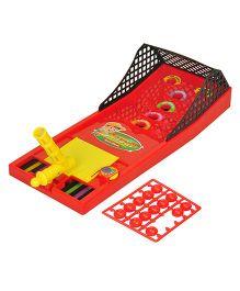 Magic Pitara Ball Shoot Puzzle Game - Red Yellow
