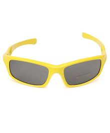 Babyhug Kids Sunglasses - Yellow