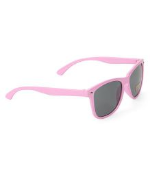 Babyhug Kids Sunglasses - Light Pink
