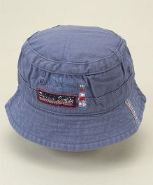Little Wonder Trendy Hat - Slate Grey