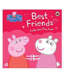 Peppa Pig Best Friends - English