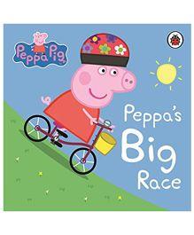 Peppa's Big Race - English