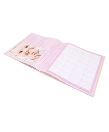 Archies Pregnancy Planner - Pink