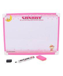 RK's Alphabet Fun Slate - Pink