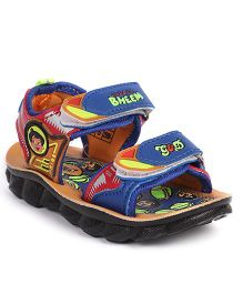Chhota Bheem Sandals - Royal Blue