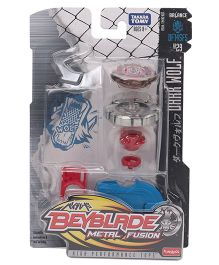 Takara Tomy Beyblade Fusion Battle Top - Blue Red