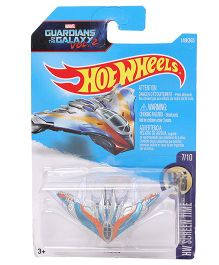 Hot Wheels HW Screen Time Die Cast Toy Car (Color & Design May Vary)