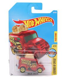 Hot Wheels Die Cast Toy Car (Color & Design May Vary)