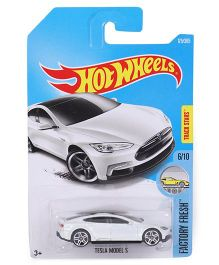 Hot Wheels Factory Fresh Die Cast Toy Car (Color & Design May Vary)