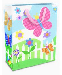 Mima Art - Butterfly Gift Bag Small