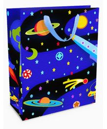 Mima Art - Things I See In Outer Space  Gift Bags