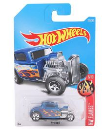 Hot Wheels HW Flames Die Cast Toy Car