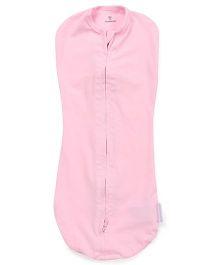 Summer Infant Swaddlepod - Pink
