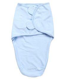 Summer Infant Original Swaddle Small - Blue
