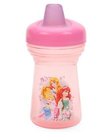 The First Years Disney Princess Soft Spout Sippy Cup Pink - 266 ml