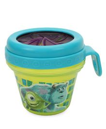 The First Years Monsters Snack Bowl - Green