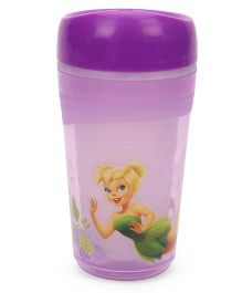 The First Years Disney Fairies Colour Changing Grown Up Trainer Cup - Purple