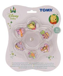The First Years WTP Cool Ring Teether - Multi Color