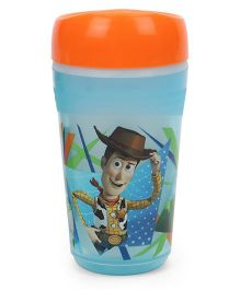 The First Years Toy Story 3 Grown Up Trainer Cup Blue - 266 ml