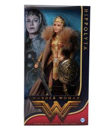 DC Comics Wonder Women Doll Brown - 28.5 cm