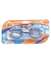 Bestway Sunrays Swimming Goggles - Blue