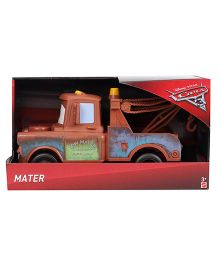 Disney Pixar Cars Mater - Brown
