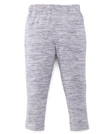 ToffyHouse Plain Leggings  - Grey