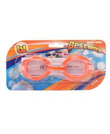 Bestway Sunrays Swimming Goggles - Orange