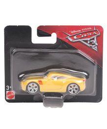 Disney Pixar 95 Toy Car - Yellow