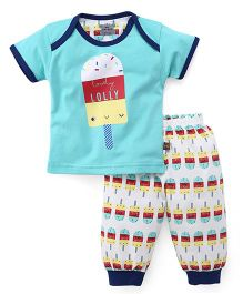 Mini Taurus Short / Half Sleeves Suits MINT 0-3M