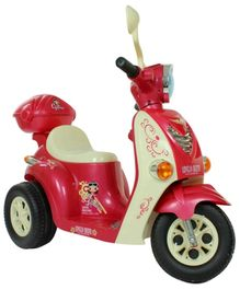 Fab N Funkey - Battery Operated Scooter