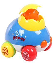 Fab N Funky Happy Growth Funny Toy - Yellow