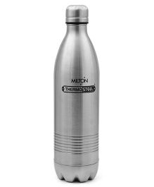 Milton Thermosteel Duo Bottle Silver - 1000 ml