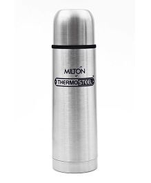 Milton Thermosteel Flip Lid Flask Silver - 750 ml