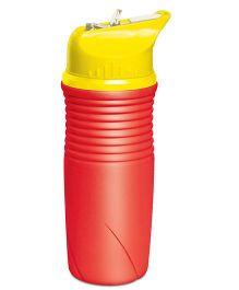 Milton Kool Spiral Insulated Plastic Bottle Red - 500 ml