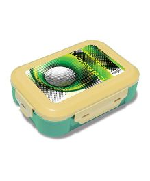 Milton Quick Bite Lunch Box - Green