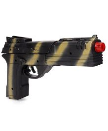 Grv Toy Gun - Black And Yellow