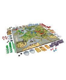 Emob Risk The Game Of Global Domination - Multi Color