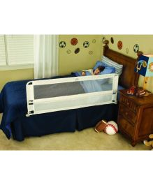 Regalo Extra Long Hide Away Bed Rail